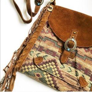 Lucky Brand Crossover Bag